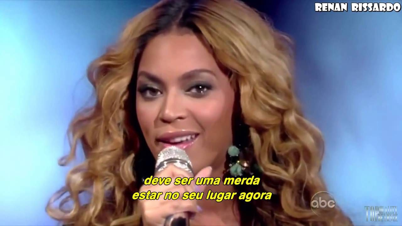 Beyonce Best Thing I Never Had Traducao Com Imagens