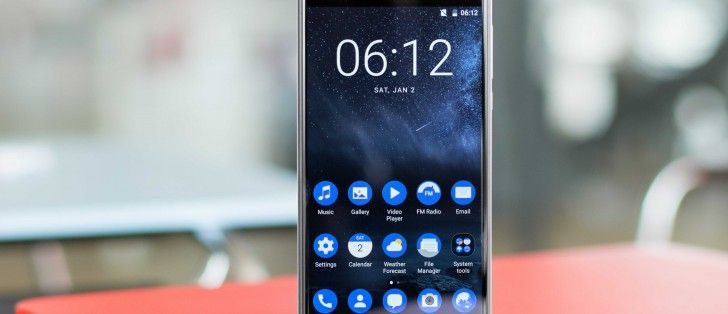 Nokia 3 5 And 6 Arriving In Finland Tomorrow Best Cell Phone