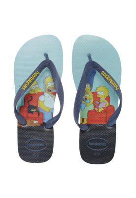 Havaianas Simpsons Azul jmsoH7F9