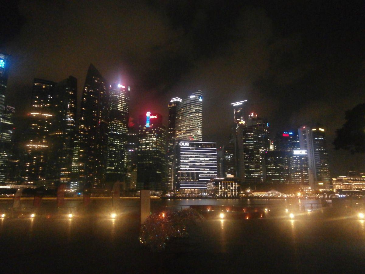 Singapore: An unexpected city love affair
