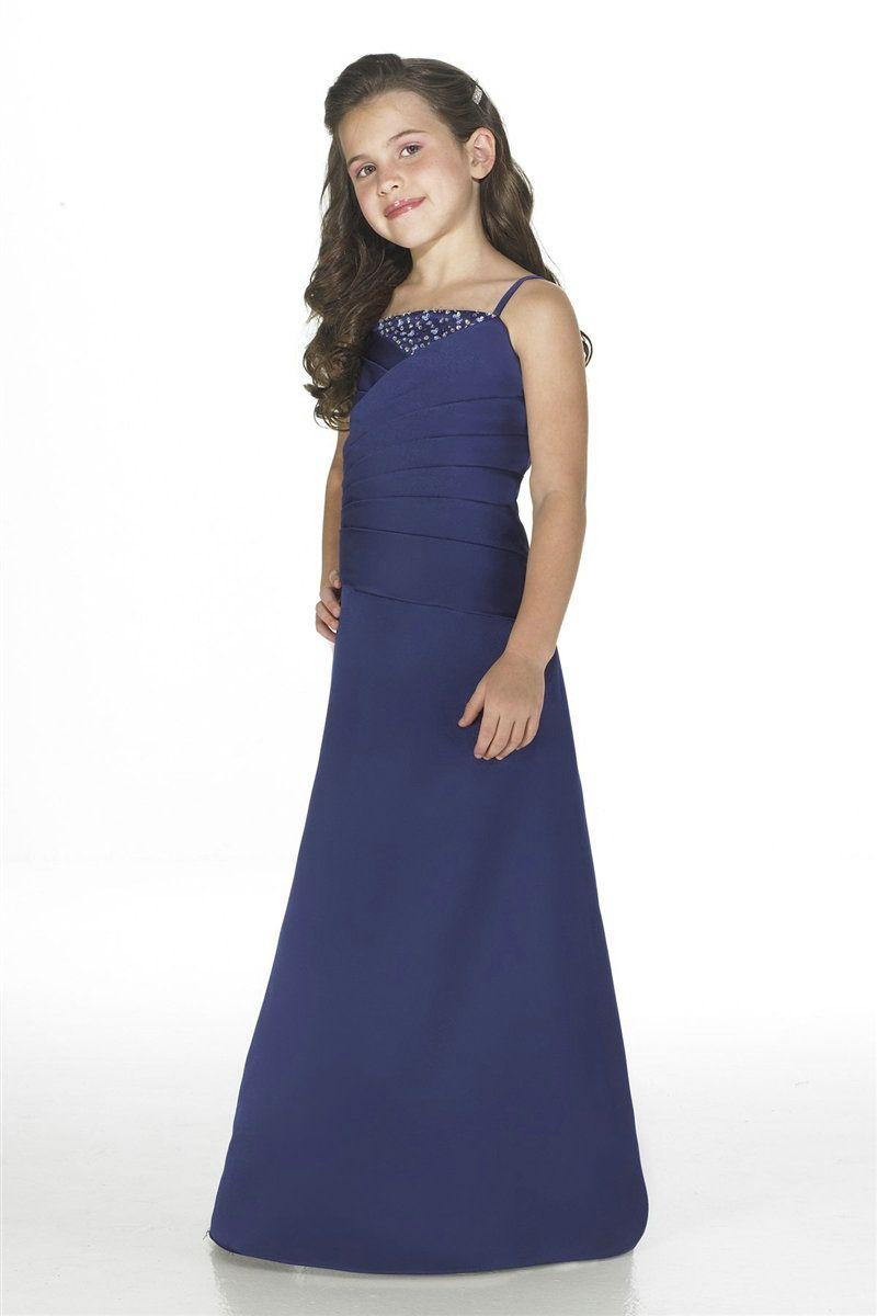 Royal blue junior bridesmaid dresses top 50 junior and childrens royal blue junior bridesmaid dresses ombrellifo Choice Image