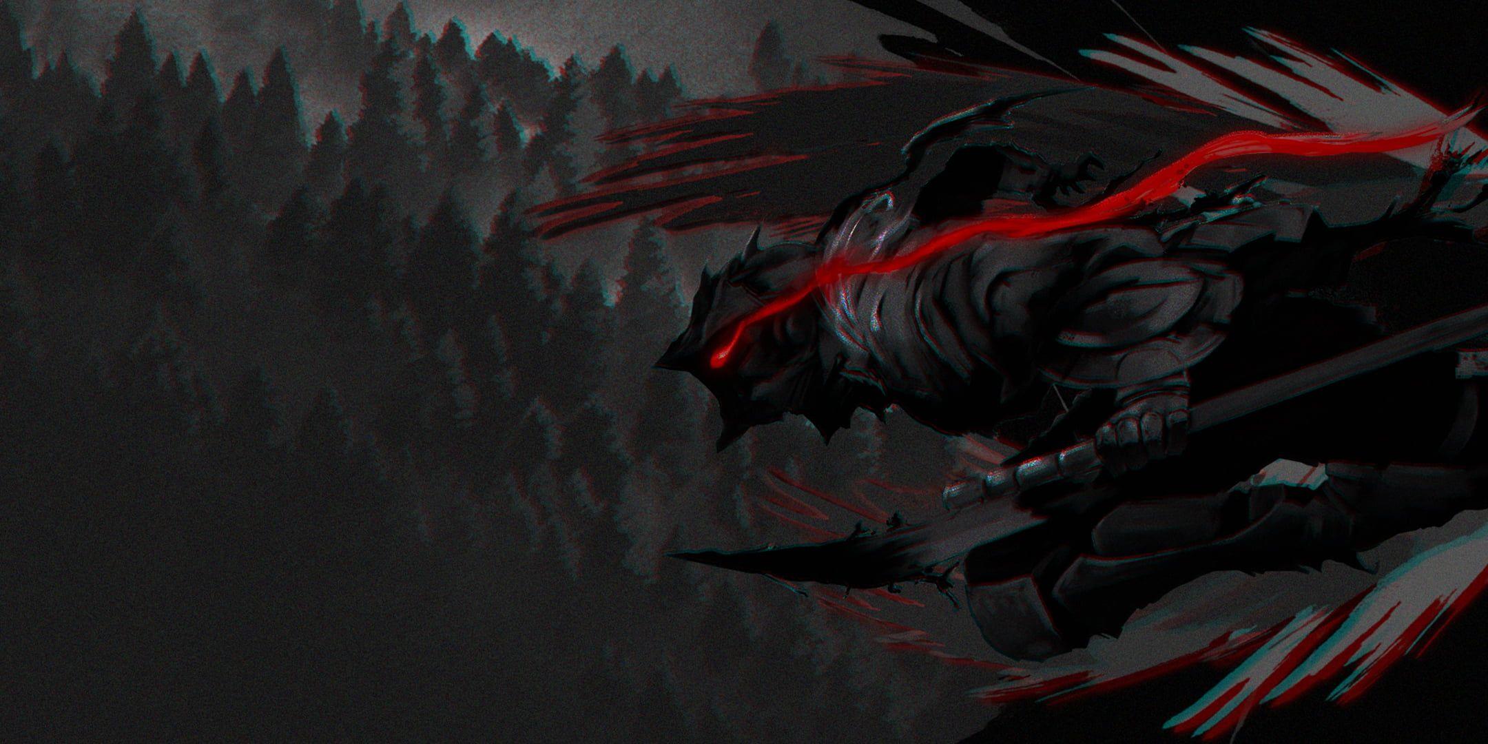 Anime Goblin Slayer 1080p Wallpaper Hdwallpaper Desktop In 2020 Goblin Slayer Hd Wallpaper