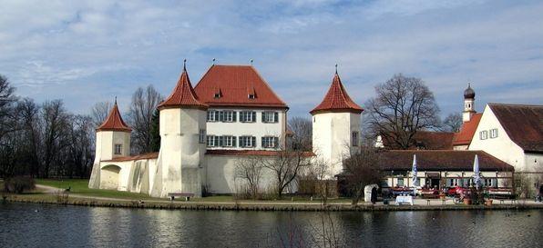 Location Schloßschänke Blutenburg München #muenchen #location #party  #hochzeit #weihnachtsfeier #geburtstag