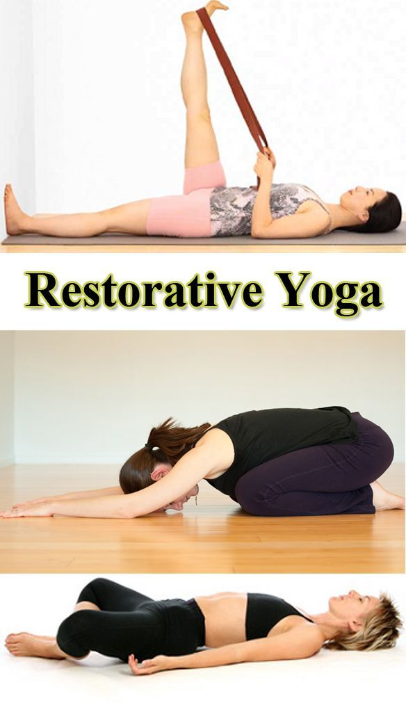 Afbeeldingsresultaat Voor Restorative Yoga For Fibromyalgia