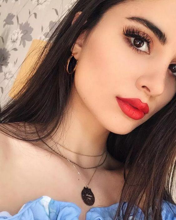 Photo of Errores que cometes al maquillar tus labios