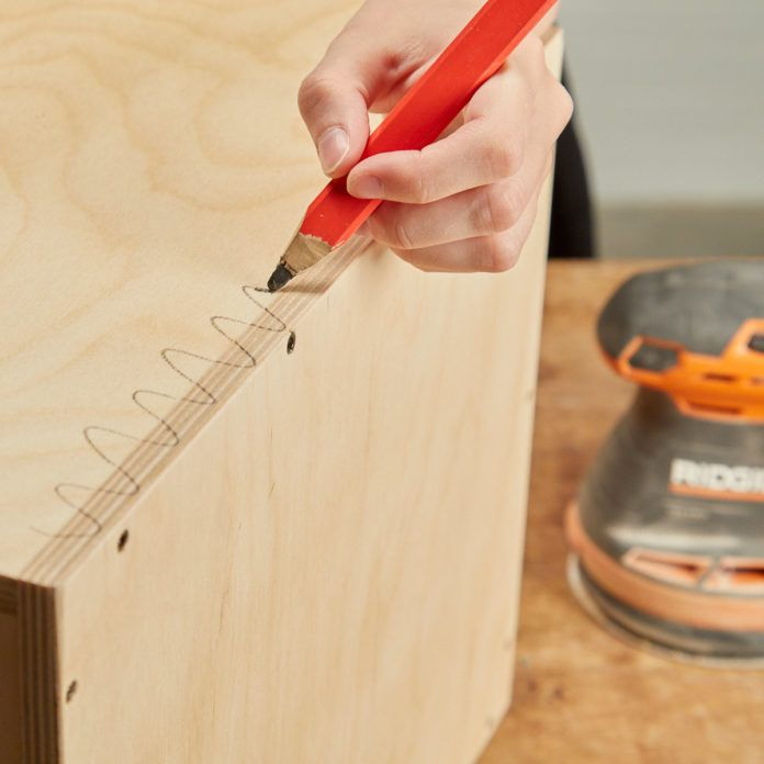 56 Brilliant Woodworking Tips for Beginners #woodprojects