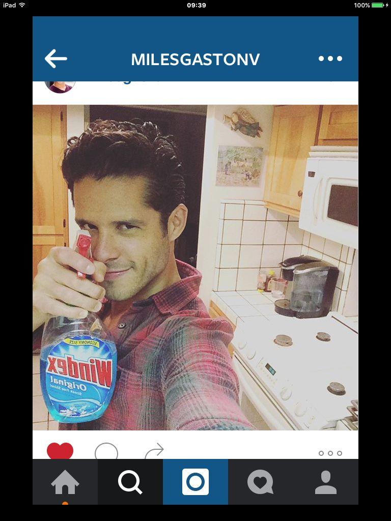 Greg Rikaart Nude within mgv instagram | miles gaston villanueva | pinterest | gaston