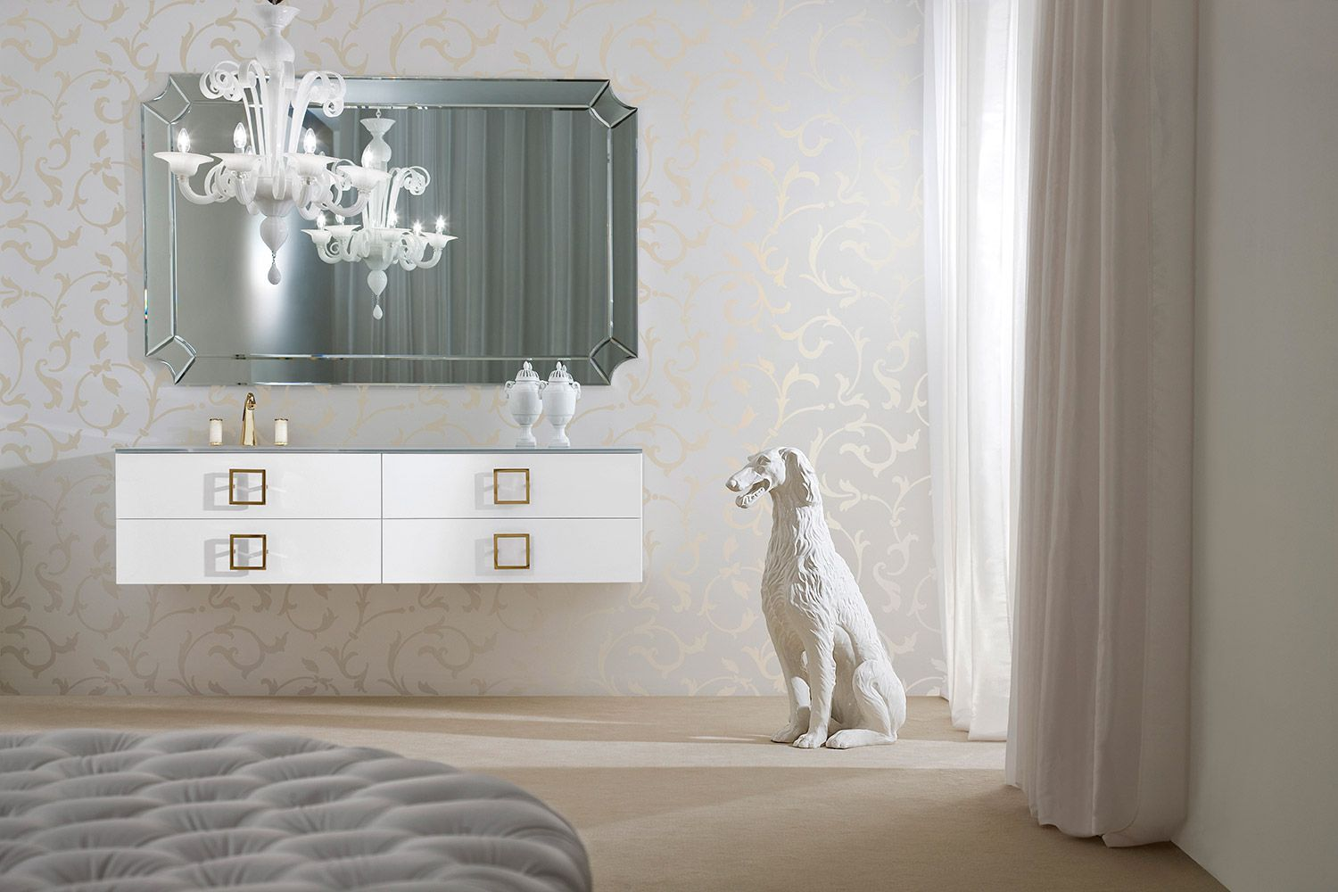 Daphne luxury it bagno pinterest bathroom furniture