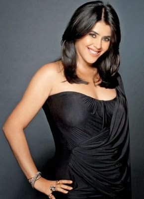 Ekta Kapoor To Choose Her Mr Right On The Bachelorette India Season 2 Chankay Black Dress Fashion Latest Pakistani Fashion