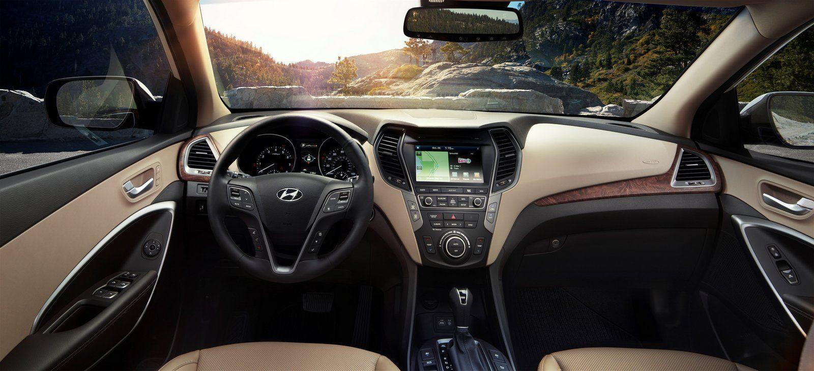 Hyundai Santafe 2018 Santa fe, Ô tô, Xe ô tô