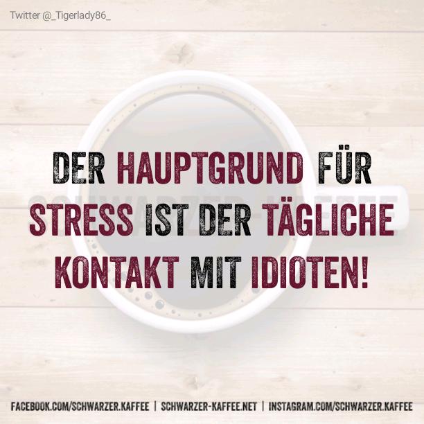 Stress Sprüche Lustige Sprüche Und Dumme Sprüche