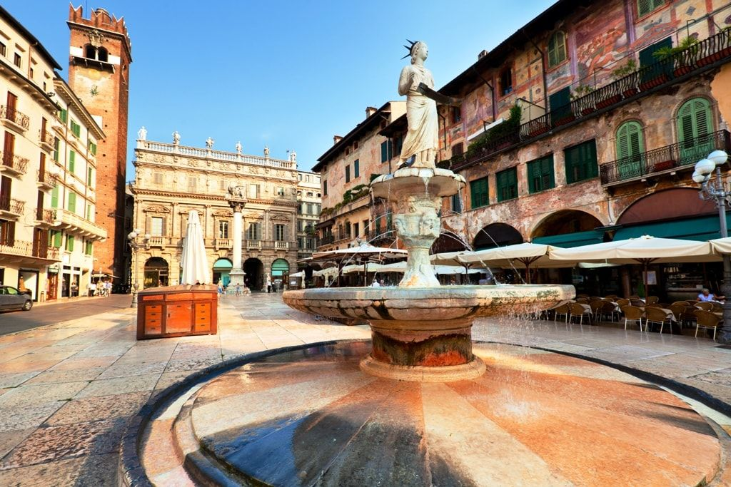 One Day In Verona Things To Do And See Italy Tours Places In