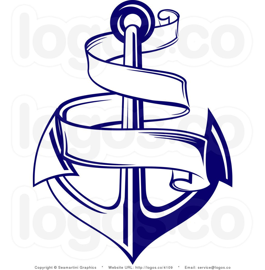 anchor clipart black and white clipart panda free clipart images rh pinterest ca anchor clipart free free navy anchor clip art