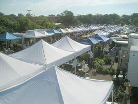 I miss the Farmer's Market back home.