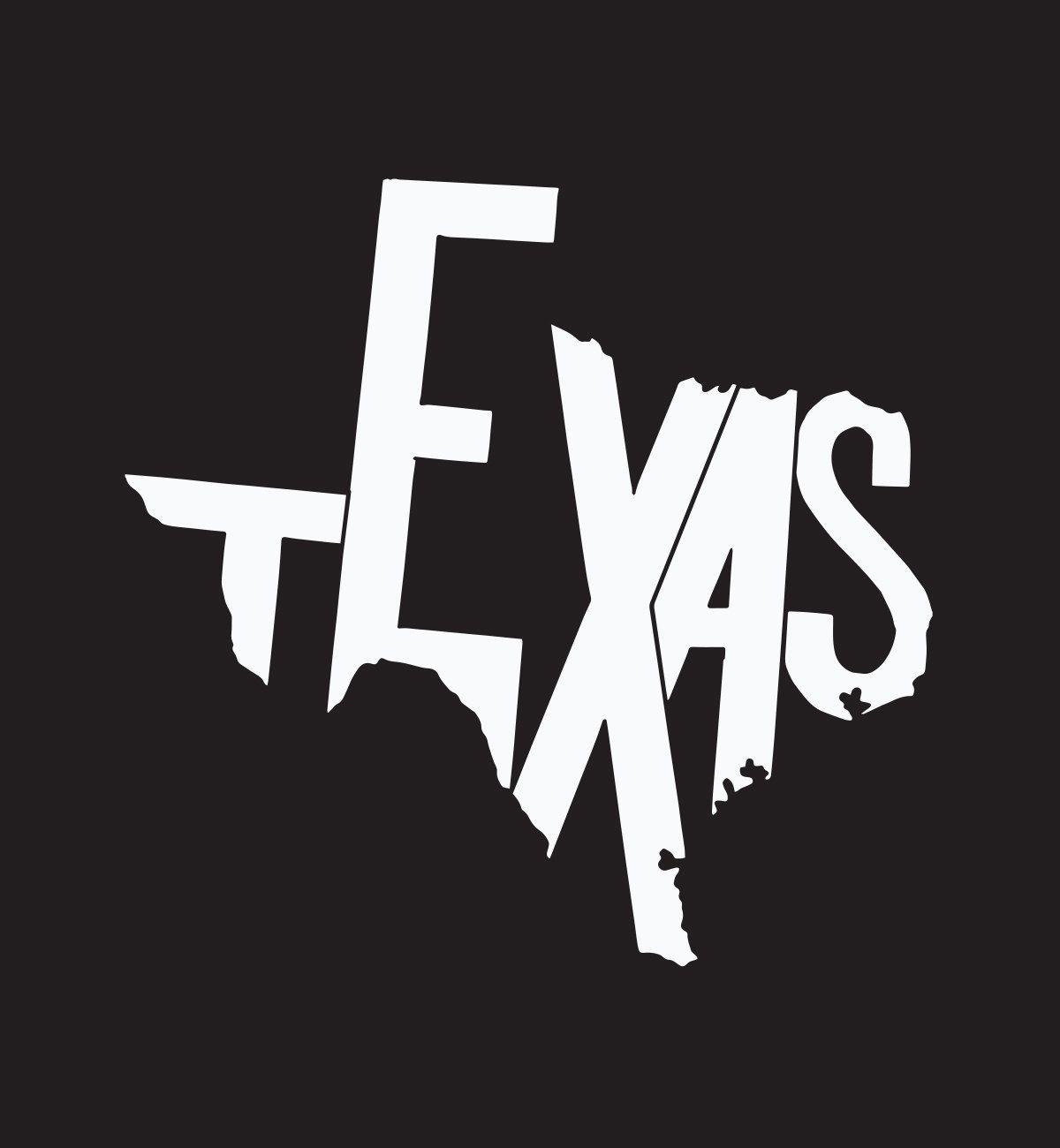 Texas state window decal stately decals from the stately shirt co texas window decal sticker dallas austin san antonio houston 3 99 usd