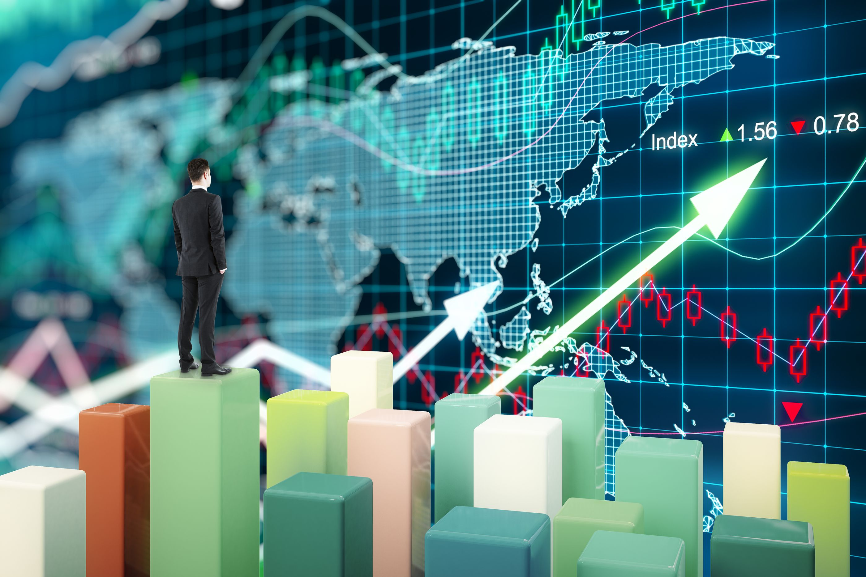 What Good Is Trading Without Having A Facilitated Tradingaccount