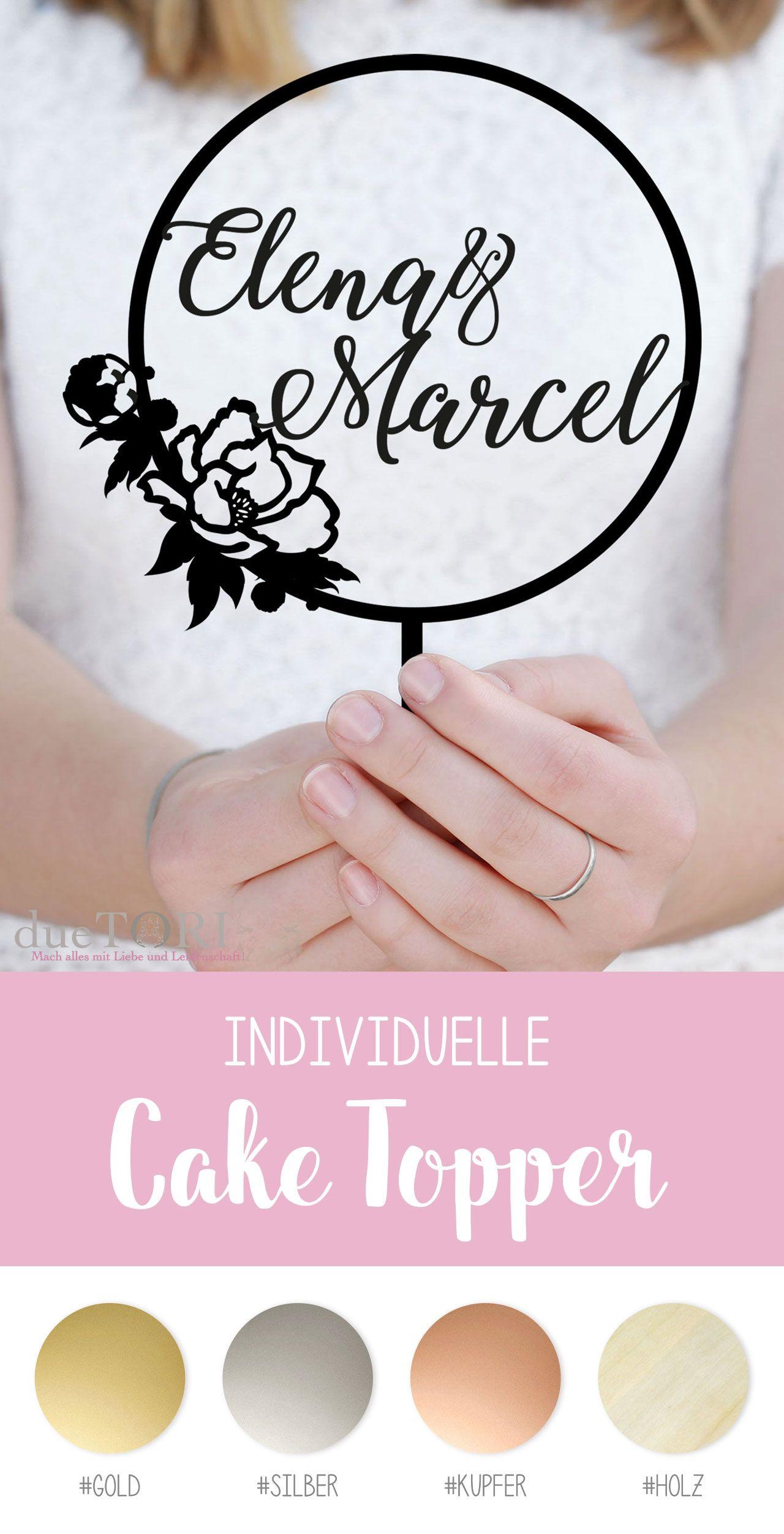 Boho Cake Topper Mit Namen Des Brautpaares Verzieren Sie Ihre Hochzeitstorte Mit Diesem Schonen Vintage Kuc Hochzeitslogos Braut Brautigam Brautpaar