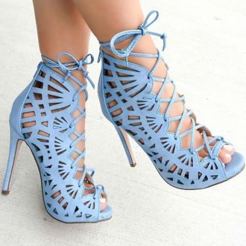 Heels That Wont Break Your Neck Or Your Wallet