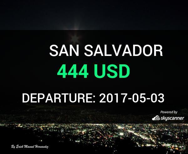 Flight from Philadelphia to San Salvador by Copa #travel #ticket #flight #deals   BOOK NOW >>>