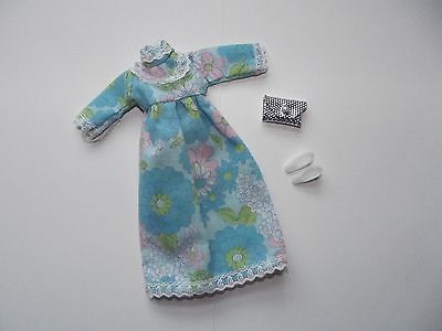 Vintage pippa doll #evening gown #dress #1970's,  View more on the LINK: http://www.zeppy.io/product/gb/2/322330349861/