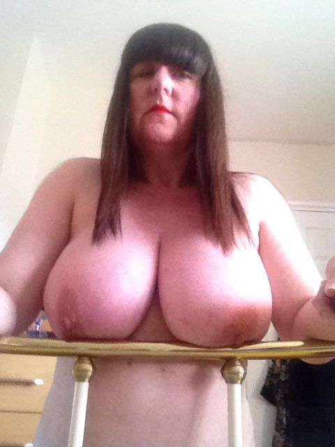 Just Great Big Old Tits  Thick  Sexy, Curvy, Nude-6245