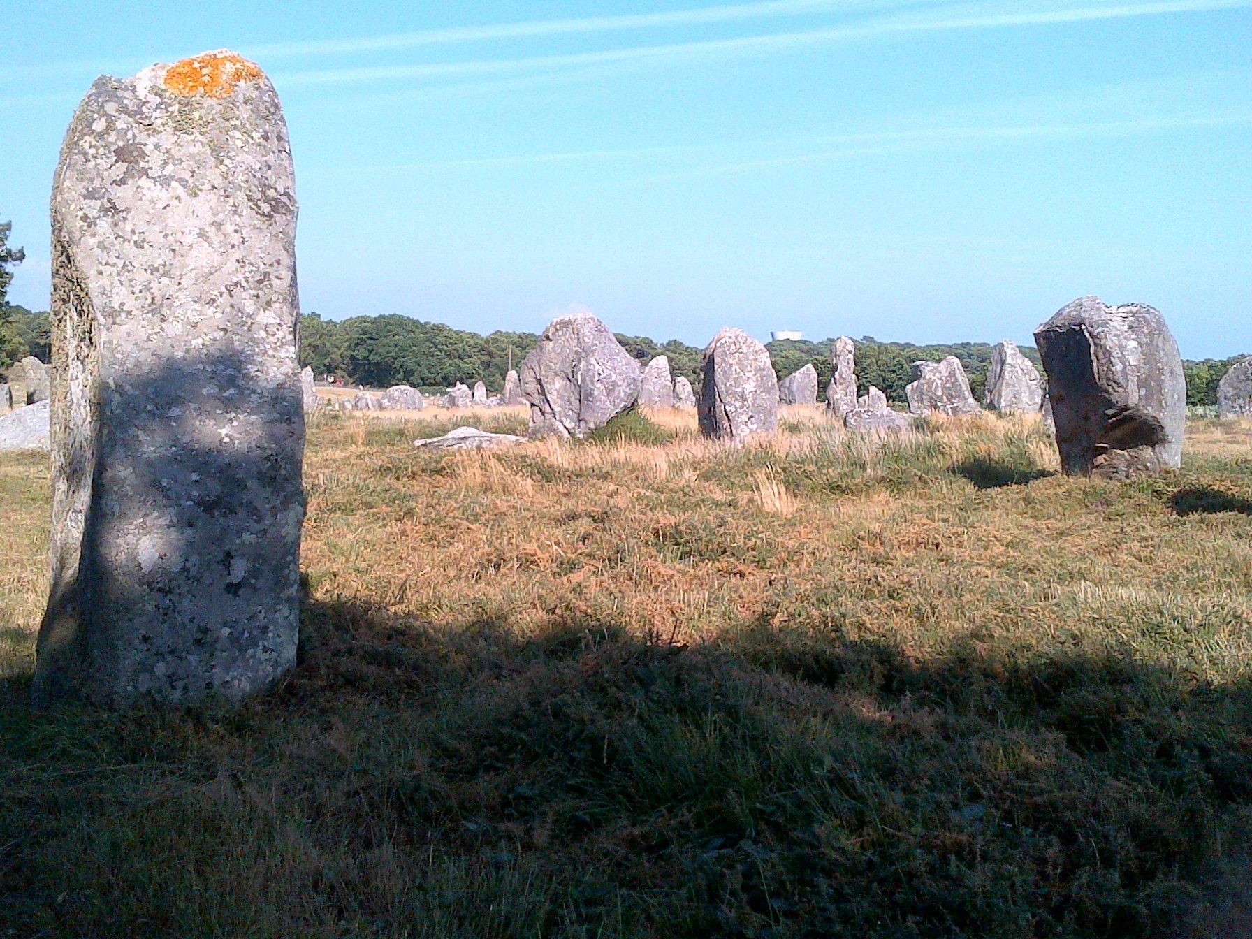 Bretagne Carnac