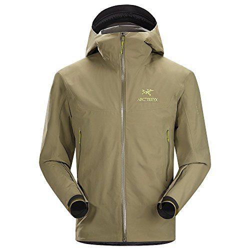 Arc Teryx Beta Sl Jacket Men S Pangea 2x Large Arc Teryx Mens Jackets Jackets Ski Jacket Mens
