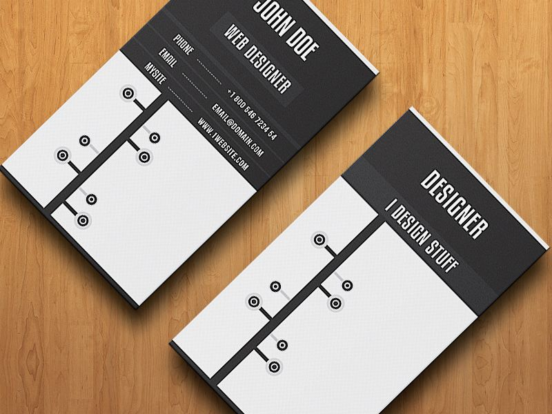 Business Card Innovative Business Cards Business Cards Business Card Design