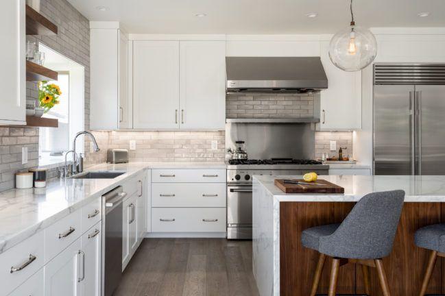 1871 Eucalyptus_web res-4 | Modern kitchen design, Modern ...