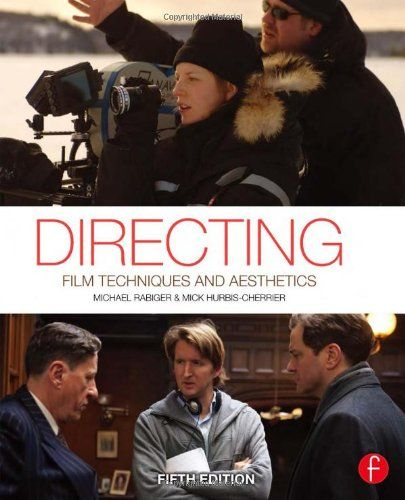 Directing film is hard work, but you can learn to do it right! | Mr. Media® Interviews