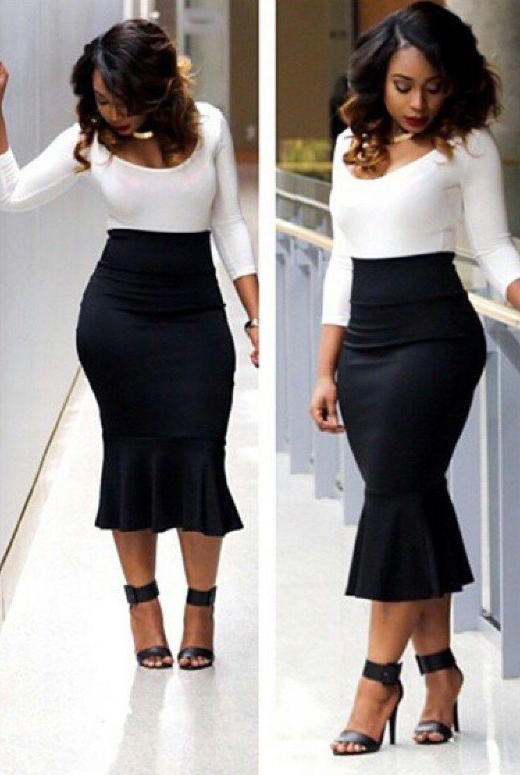 e2b96f0e1c047 Classy   Chic Vestidos Para Trabajar