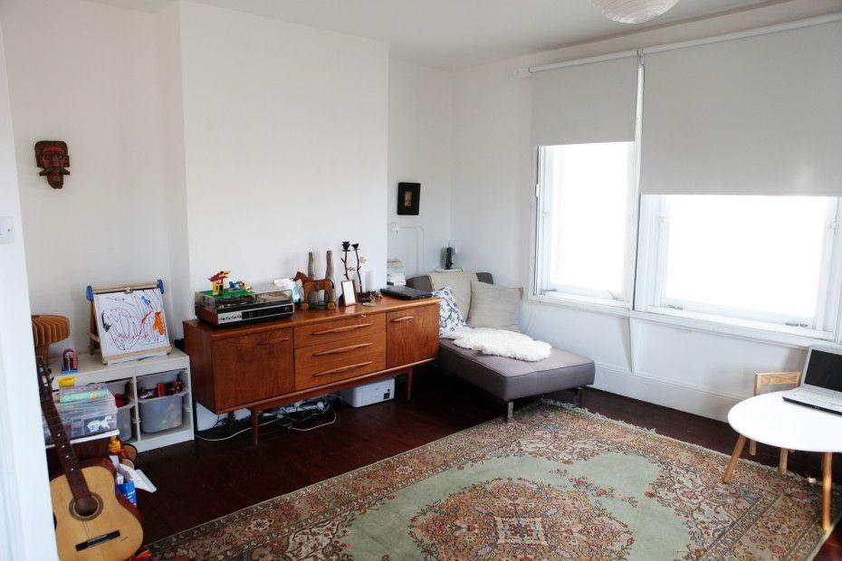 Freunde von Freunden - Gayle Chong Kwan - Artista, Apartment & Vizinhança, Leytonstone, Londres - http://www.freundevonfreunden.com/interviews/gayle-chong-kwan/