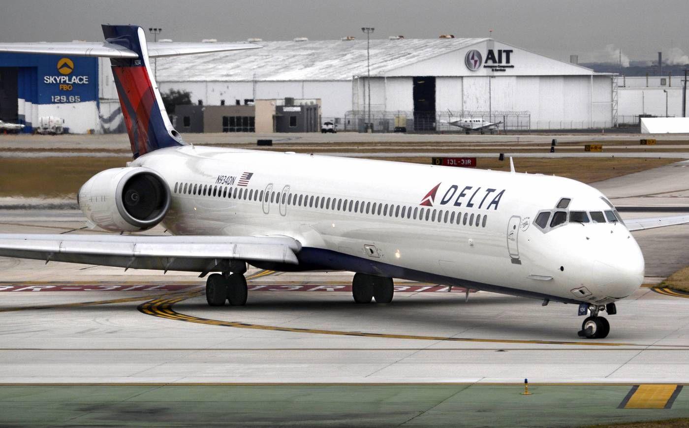 Delta Airlines Pulls 'Creepy' Diet Coke InFlight Napkins