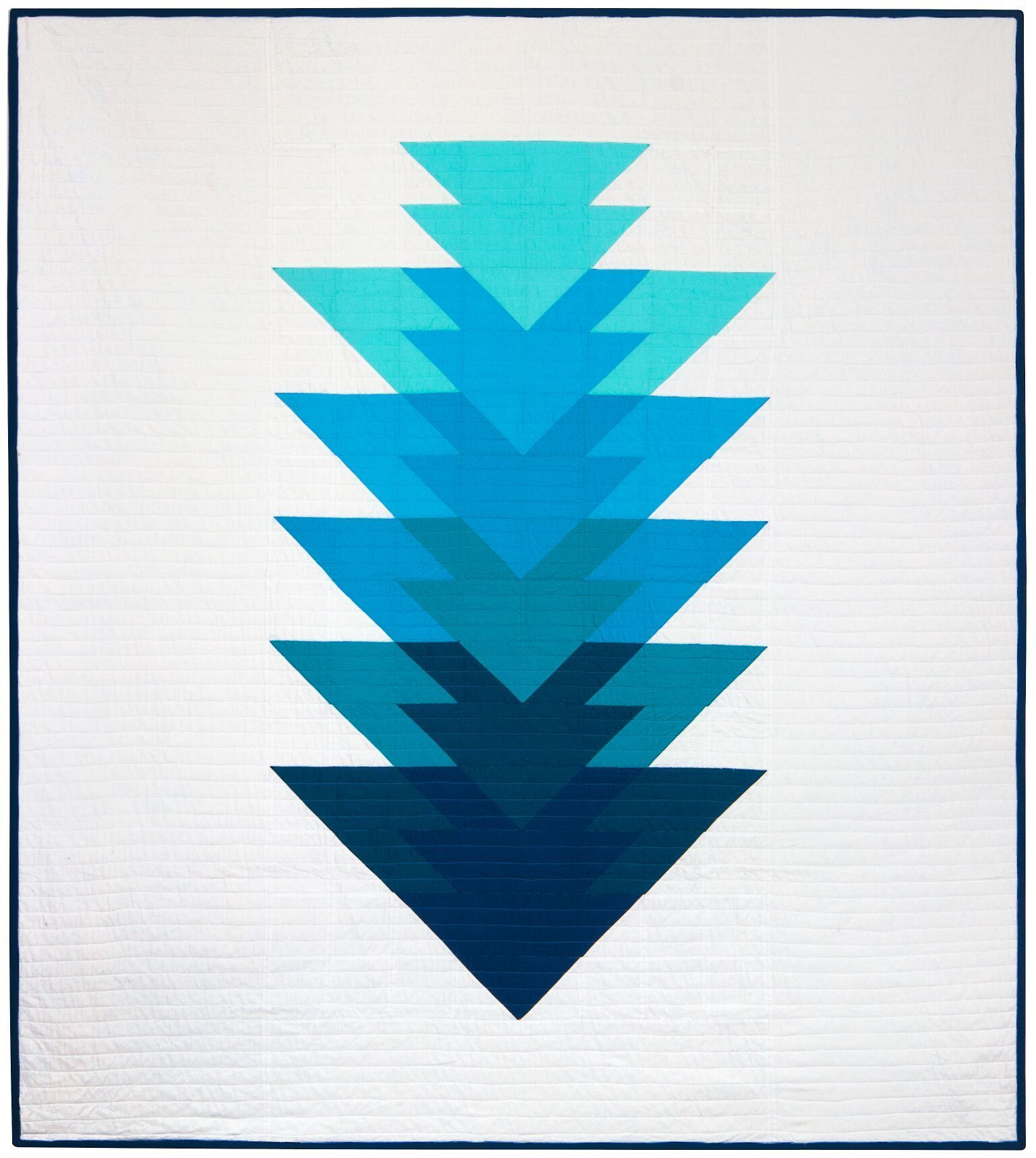 Initial K Studio - The Arrowhead Quilt Pattern | Austin texas ... : quilt stores in austin tx - Adamdwight.com