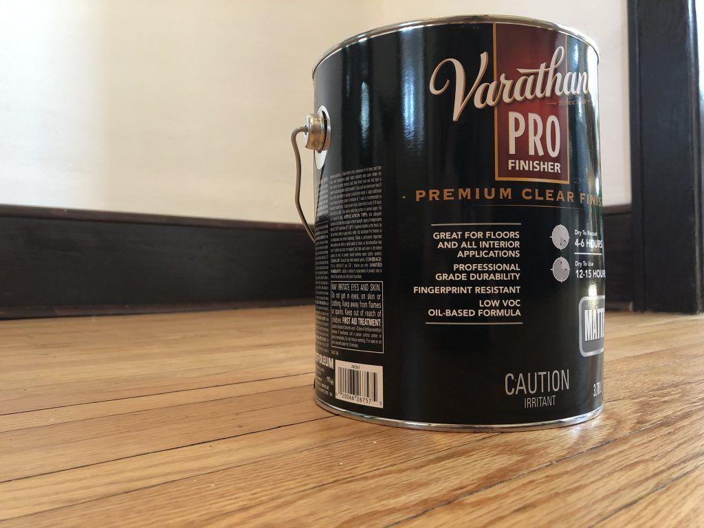 Wood Finishing Varathane Pro Finisher Oil Based Clear Review Baileylineroad Wood Finish It Is Finished Varathane