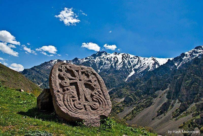 Cross-Stone Armenia