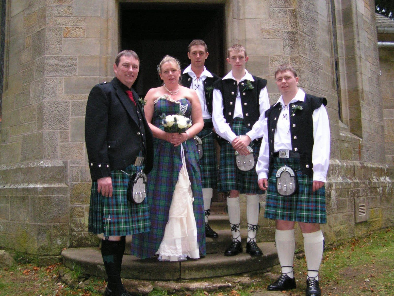Traditional Wedding Dresses | Scottish wedding dresses, Wedding ...