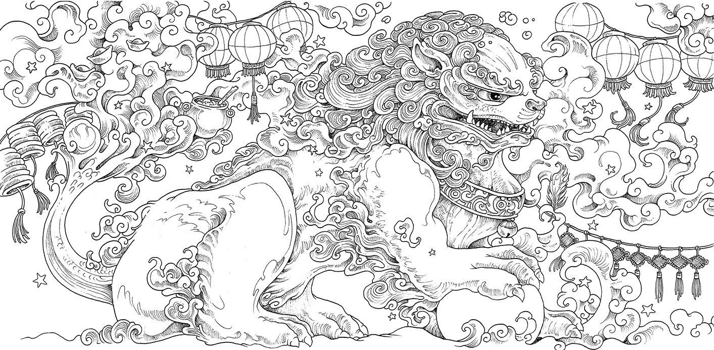 Mythomorphia An Extreme Coloring And Search Challenge Amazonde Kerby Rosanes