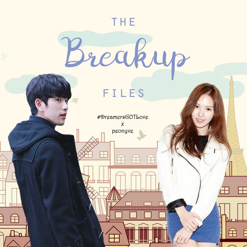 The Breakup Files