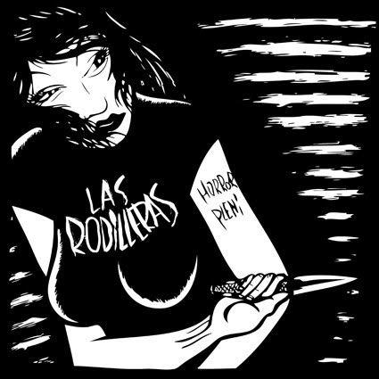 Las Rodilleras - Horror pleni
