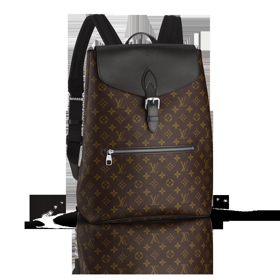 Palk via Louis Vuitton  36424f2932f1e
