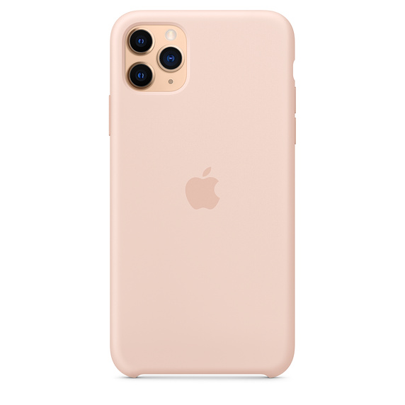 Iphone 11 Pro Max Silicone Case Pink Sand Iphone Apple Cases Apple Iphone Case