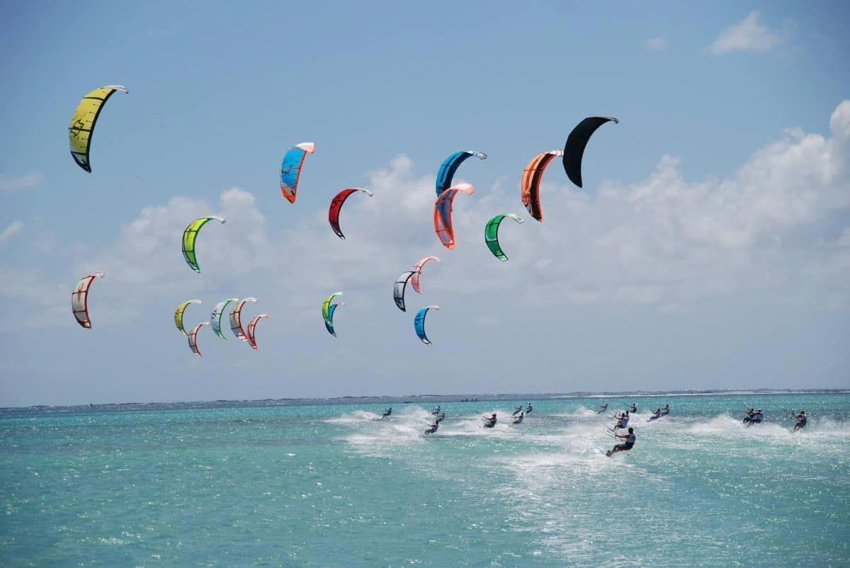 Down Loop Transition Kite Surf Co Tutorial Kite