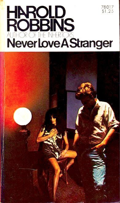 harold robbins never love a stranger pdf free download
