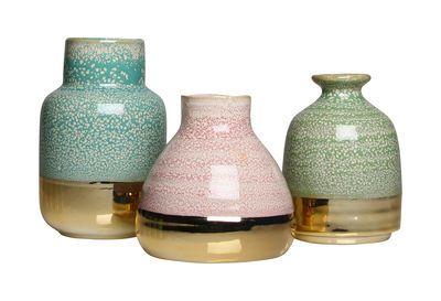 Avant / 3er-Set | & klevering | Vase