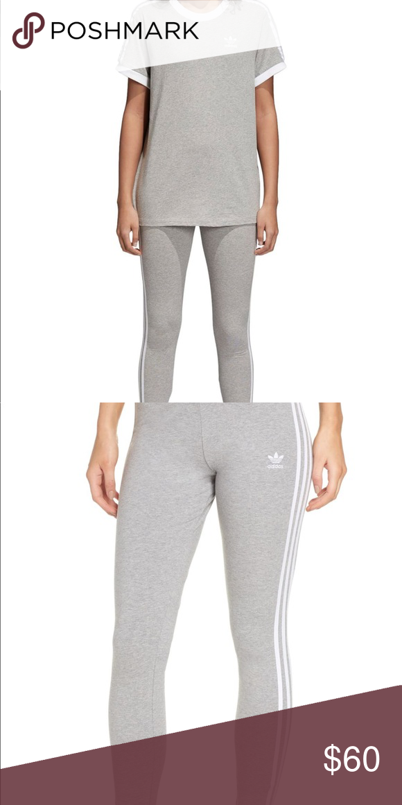 Adidas Leggings Set Leggings And Shirt Adidas Pants Leggings Adidas Leggings Adidas Leggings Set Leggings Are Not Pants