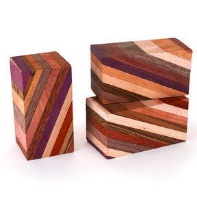 Laminated Blank 1 1 2 X 1 1 2 X 3 Woodwork Wood Crafts