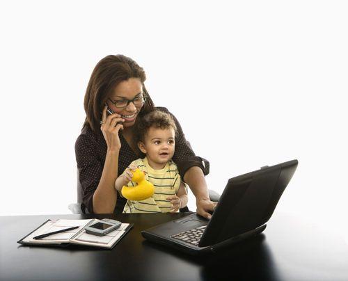 6 ideas for nursing moms returning to work