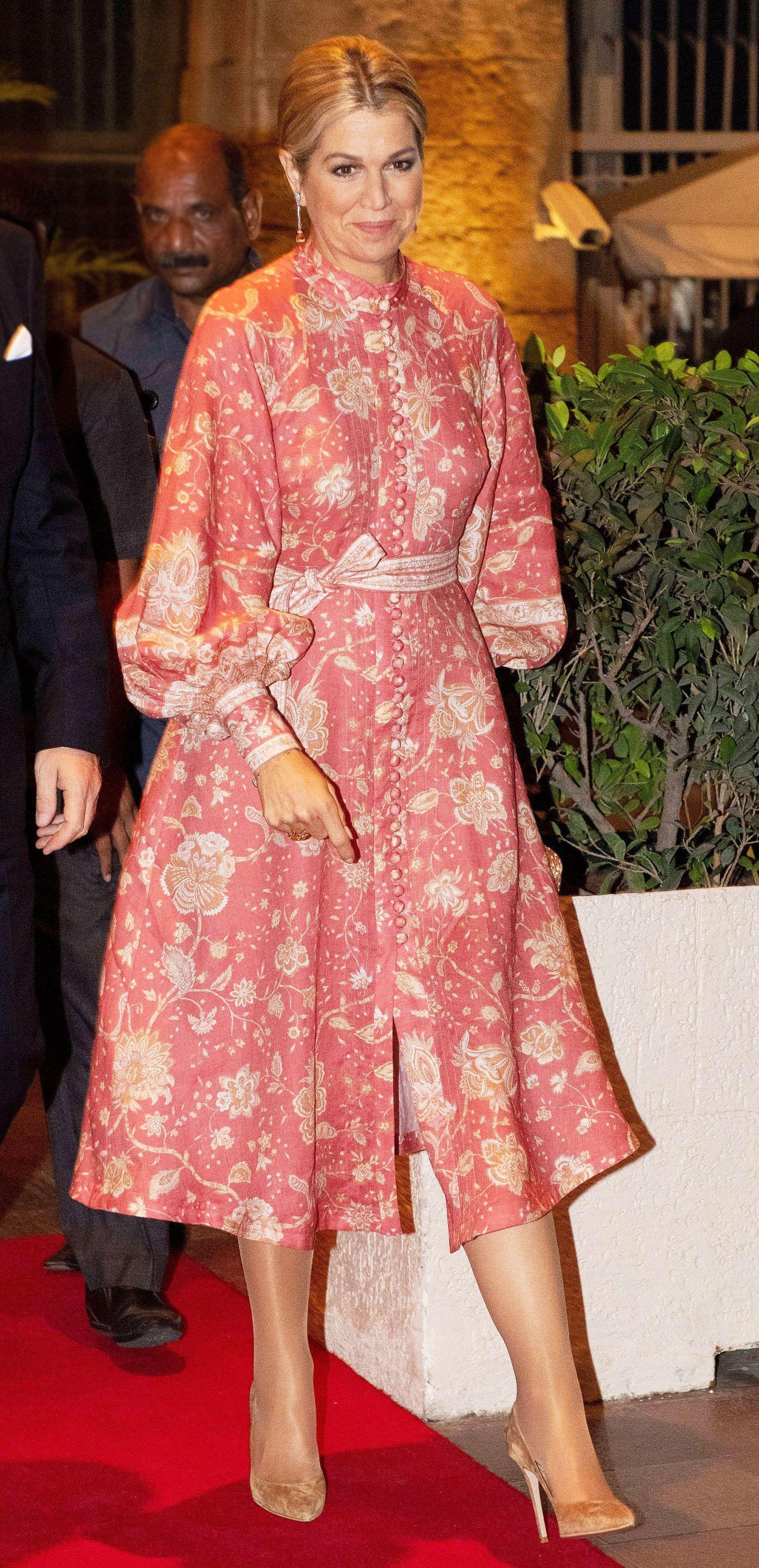 Photo of Königin Maxima ist Ihre nächste Royal Fashion Obsession