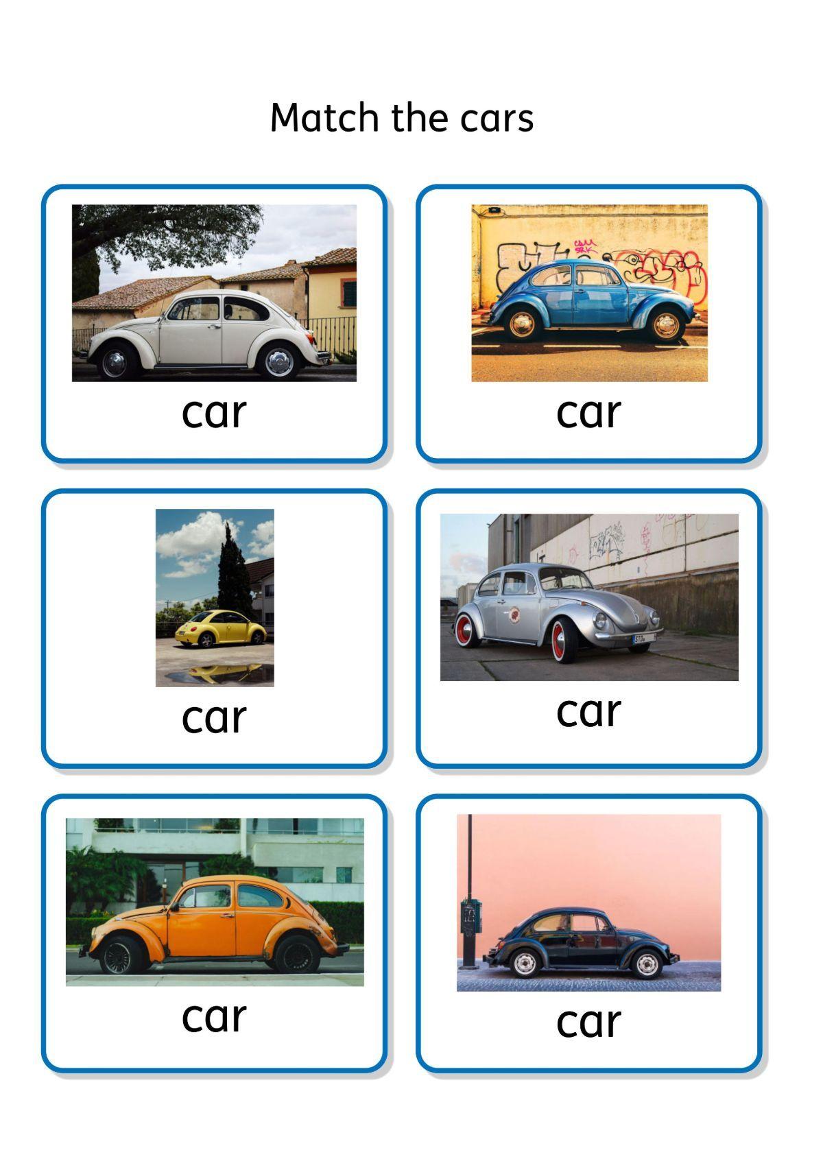SEN Teacher Transport Topic 2 Transport topics, Special